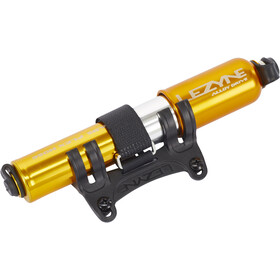 Lezyne Alloy Drive Small gold